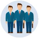 مدیریت روابط کارمندان - دوارتمان منابع انسانی