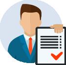مدیریت کارهای اداری لازم - دپارتمان منابع انسانی