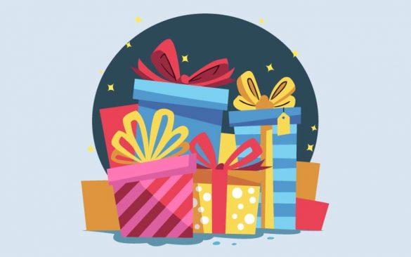 انتخاب هدیه تبلیغاتی