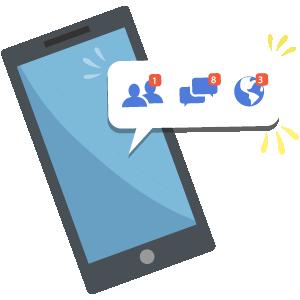 استفاده از تلفن همراه در محیط کار