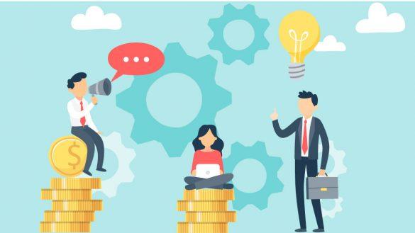مدیریت مالی کسب و کار
