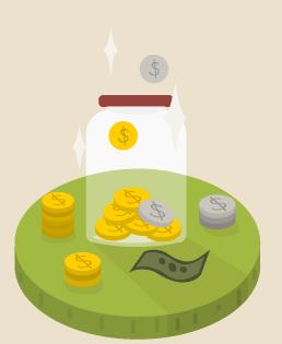 صرفه جویی در هزینه - کسب و کار خانگی