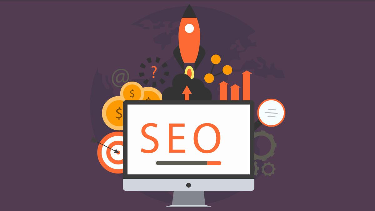 ۴ مرحله برای ایجاد سئو وب سایت حرفهای