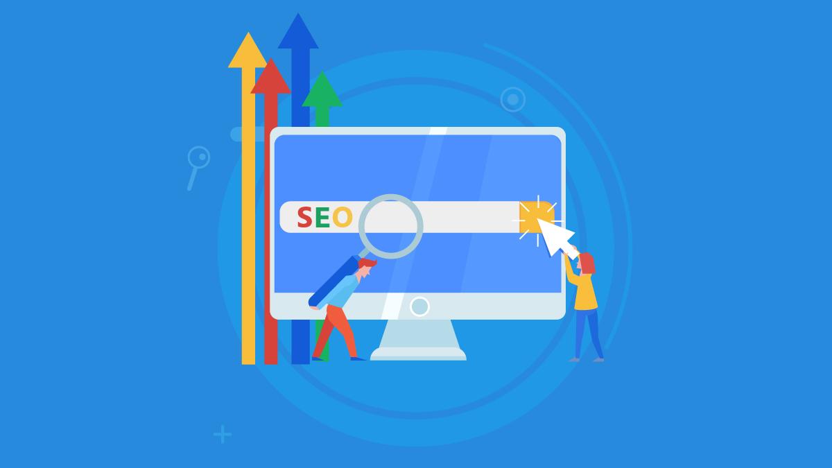 راهنمای سئو آن پیج برای موفقیت در موتورهای جستجو