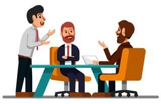 اهمیت خویشتن داری در بحث با دیگران