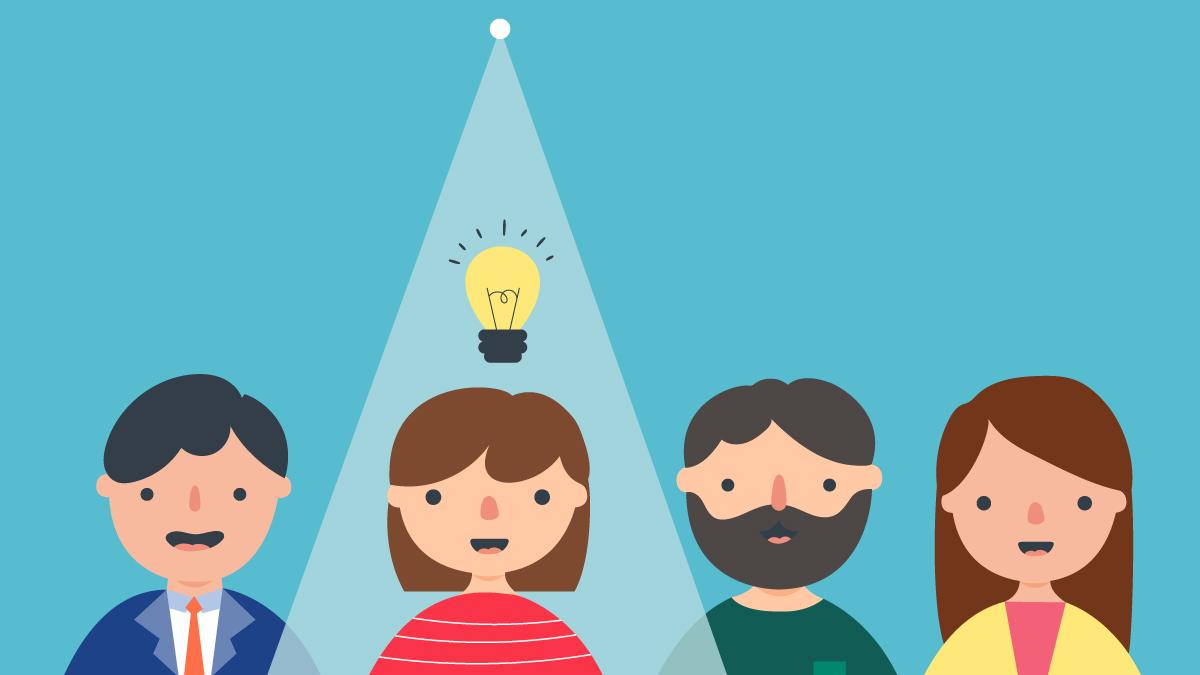 ۵ نگرش قابل یادگیری افراد بسیار موفق