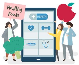 برای حفظ سلامت افراد پرمشغله تحقیق کنید