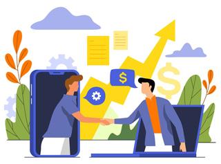 تامین سرمایه با شراکت