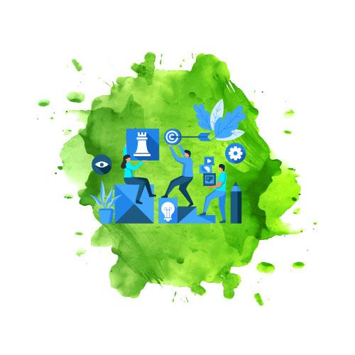نمونههای کسب و کار سبز