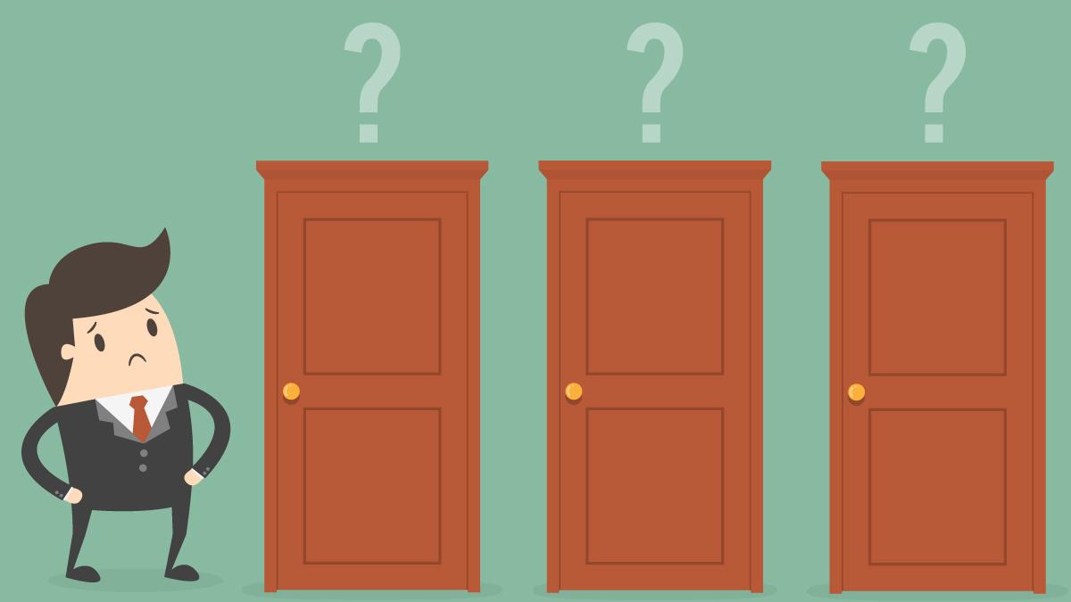 به ۶ دلیل، ساده کردن گزینه های انتخابی برای تصمیم گیری آسان تر مفید است