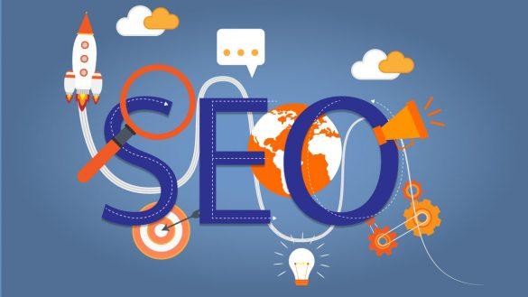 بهبود جایگاه سایت در موتورهای جستجو