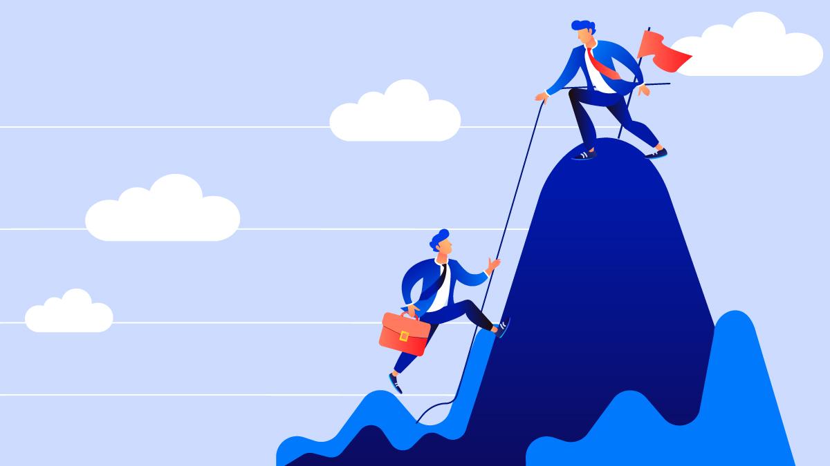 ۱۰ راز موفقیت رهبر بزرگ و توانا