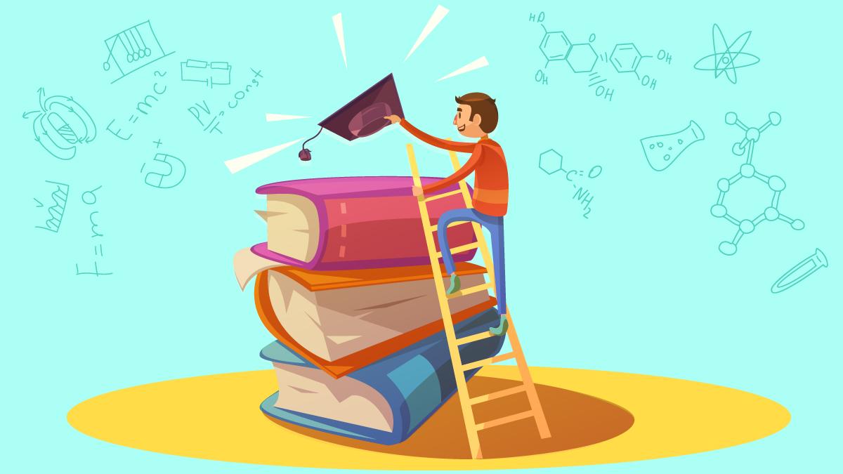 به جای یک مربی تخصصی، مربی زندگی شاگرد خود باشید