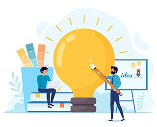 ارزیابی ایده کسب و کار و نوشتن آن