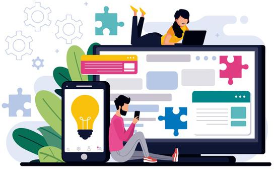 راه های کسب و کار اینترنتی در خانه
