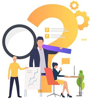 مشاغل حوزه فناوری و پشتیبانی فنی