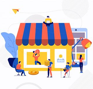 ستون اصلی فروش و پروسه فروش
