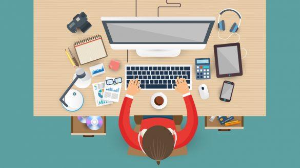 نکات محیط کار جدید که مدیر شرکت انتظار دارد آنها را بدانید