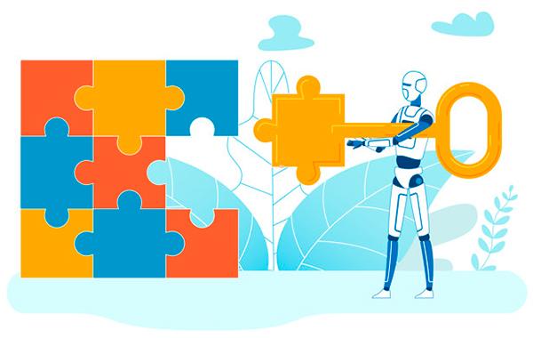 بازاریابی هوش مصنوعی در یک نگاه