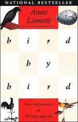 کتاب آموزش کپی رایتینگ Bird by Bird