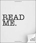 کتاب آموزش کپی رایتینگ Read Me