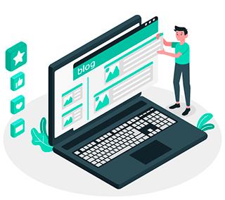 تولید محتوای سایت و چند مدل محتوا