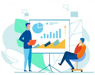 نکات و روش های آموزش فروشندگان و استخدام مشاور