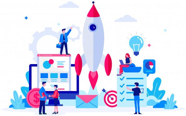 ایجاد مدل کسب و کار اینترنتی  ساخت محصول