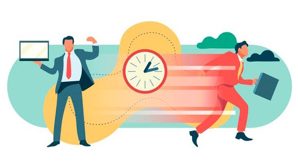 نکات مدیریت زمان و باهوشتر کار کردن