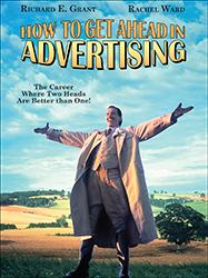 فیلم انگیزشی How to get ahead in advertising