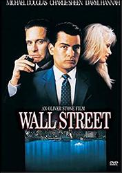 فیلم انگیزشی Wall Street