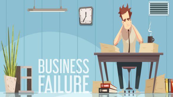 چرا باید عادت تعریف کردن از شکست را متوقف کنیم