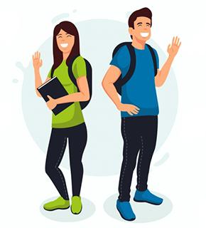 دانش آموز کارآفرین و مشاور املاک