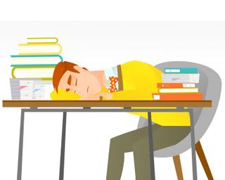 تحقیق دوم خواب کافی و کشف ایده