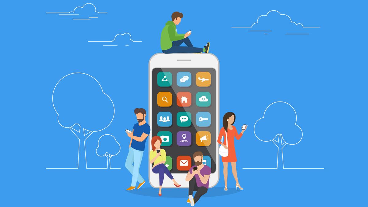 بهترین اپلیکیشن های موبایل سال ۲۰۱۹