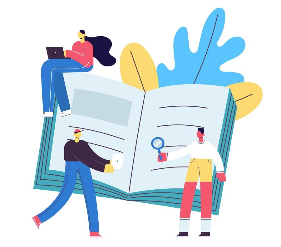 مطالعه در زمینه کسب و کار با کتاب قدرت سازماندهی