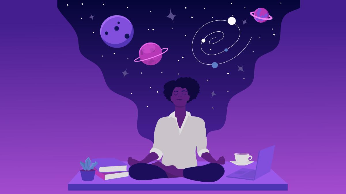 ۵ راهکار برای کنترل عدم تمرکز در زمان تنهایی