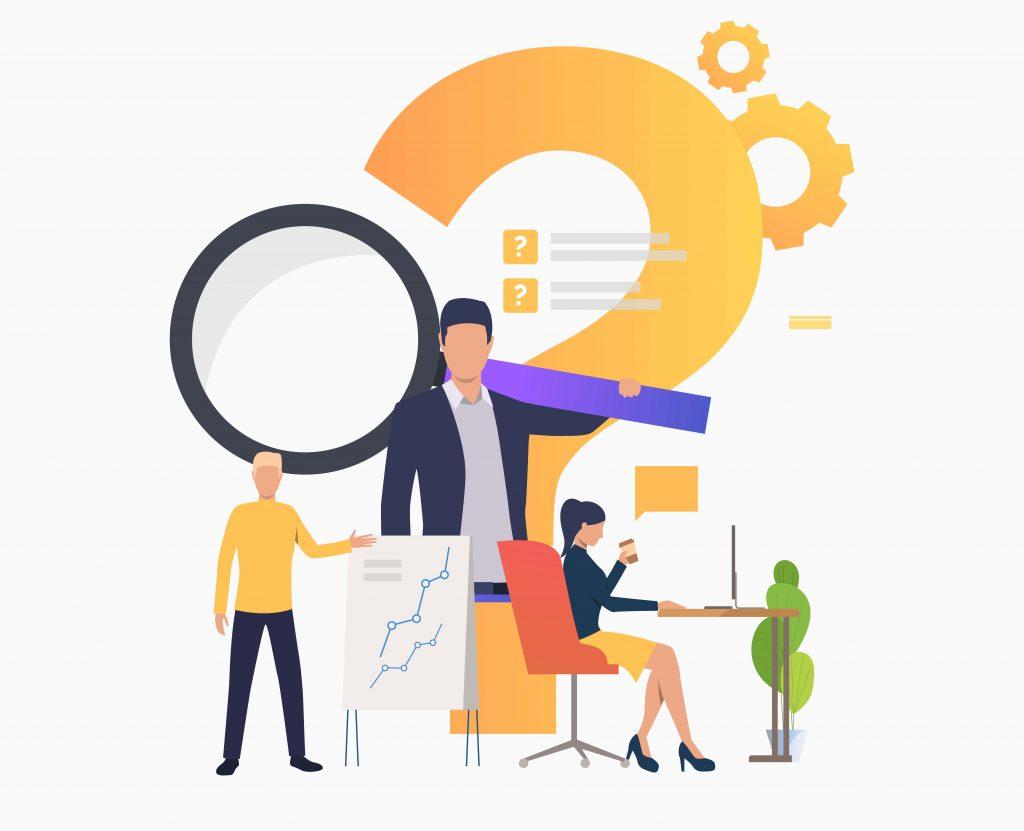 برای بهینه کردن تعداد اعضای تیم سئوسازی خود، دانش سئوسازی اعضای مختلف شرکت را بالا ببرید