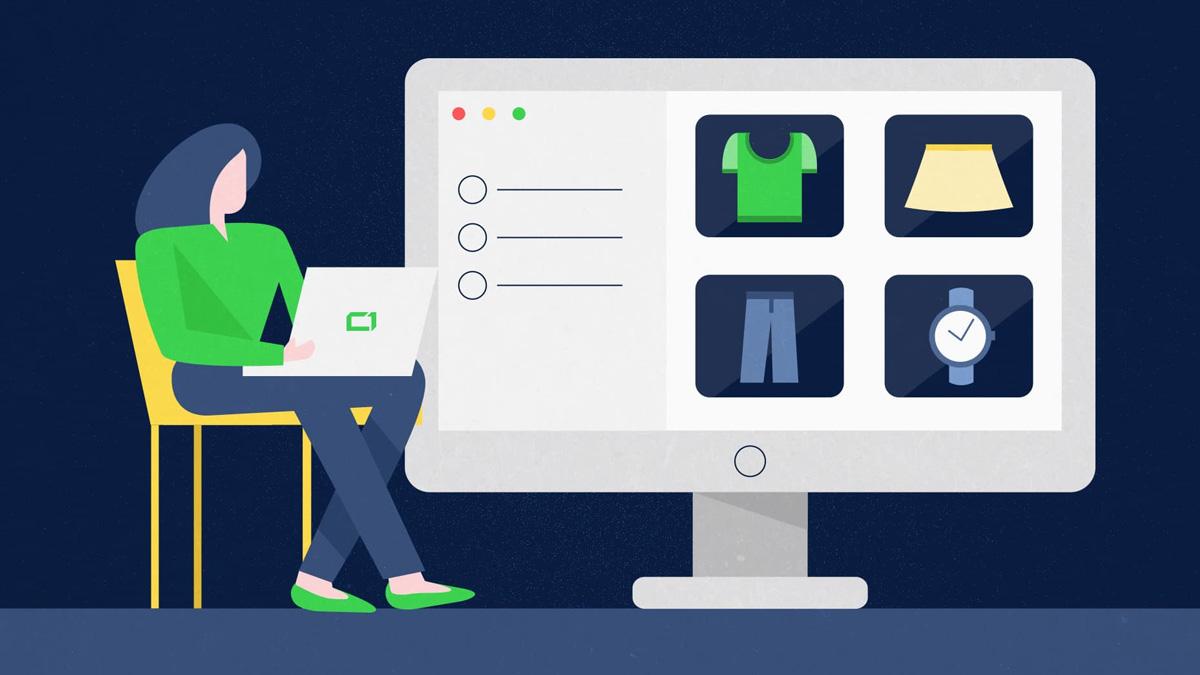 راهنمای سئو فروشگاه آنلاین به زبان ساده