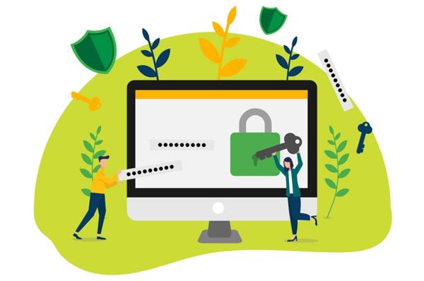 چگونه در اینترنت امنیت داشته باشیم؟