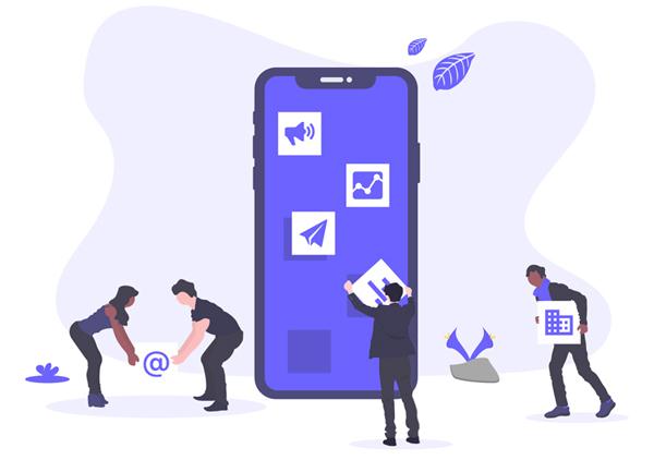 چگونگی موفقیت در بازار موبایل