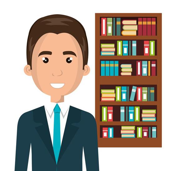 مطالعه در زمینه کسب و کار با کتاب اربابان تحول