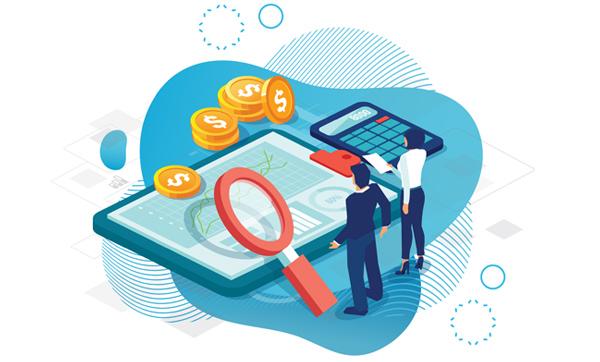 مدل کسب و کار آنلاین و سیستم همکاری فروش