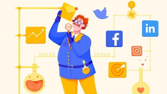 نبایدهای شبکه های اجتماعی که بهتر است هرگز انجام ندهید
