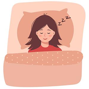 برای راه حل بی خوابی هیچ مایعی قبل از خواب ننوشید