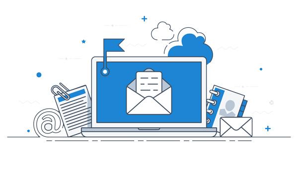 جمع آوری فهرست ایمیل در کسب و کار آنلاین