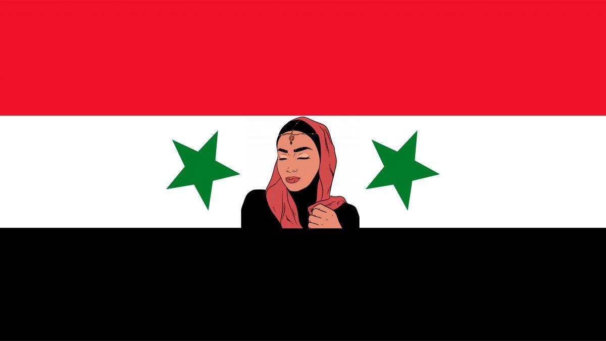کسب و کار زنان سوری و درآمدزایی آن ها حوالی استانبول