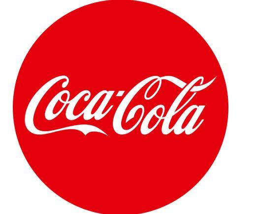 هویت برند کوکاکولا