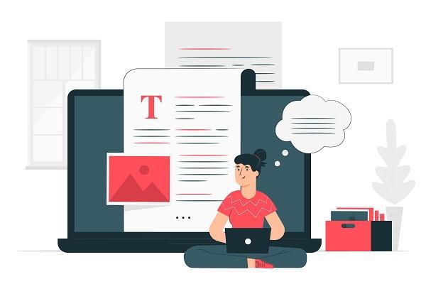 وبلاگ نویسی برای افزایش ترافیک در انواع مدل کسب و کار آنلاین