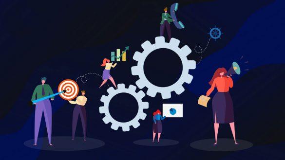 ۵ روش برای نوآوری در فروش و دستیابی به فروش بیشتر
